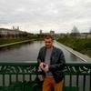 Андрей, 43, г.Антверпен