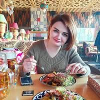 Марина, 26 лет, Водолей, Киев
