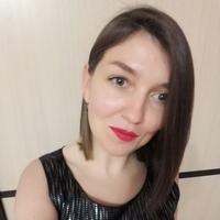 Кристина, 34 года, Овен, Екатеринбург
