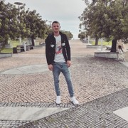 Ион 24 Lisbon