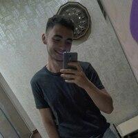 Danil, 22 года, Овен, Москва