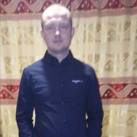 Иван, 28 лет, Весы, Краснокаменск