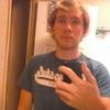 Ben Burkhart, 25, Jackson