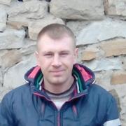 владимир 35 лет (Лев) Енакиево
