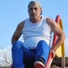 Pasquale, 40, г.Niederlenz