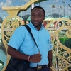 Gwayne, 36, Port of Spain