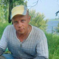 Виталий, 43 года, Телец, Тюмень