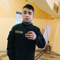 Али, 22 года, Лев, Югорск