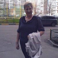 ирина, 55 лет, Дева, Москва