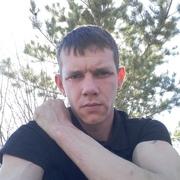 Сергей 31 Астана