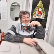 Марина 55 лет (Козерог) Красноярск