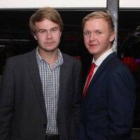 Юрий, 23 года, Весы, Барнаул