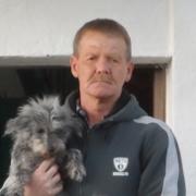 Сергей 60 лет (Весы) Темрюк