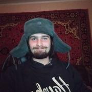 Знакомства в Калуге с пользователем Влад Кондрашов 20 лет (Близнецы)