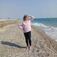 Елена, 44 года, Стрелец, Симферополь
