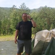Сергей 38 Барнаул