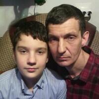 Андрей перекатов, 49 лет, Лев, Рязань