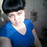 Ольга Хромова 37 Тогул