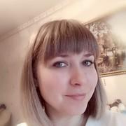 Ирина 29 лет (Телец) Чайковский