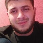 Знакомства в Дагестанские Огни с пользователем Магомед Рамазанов 31 год (Водолей)