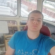 Костя Шаршин 30 Омск