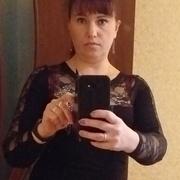 Валентина 43 года (Рак) Никель