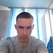 Начать знакомство с пользователем Алексей 32 года (Близнецы) в Кузоватове