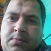 Александр Михайлютин 28 Кемерово