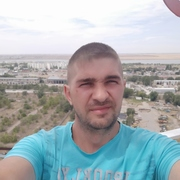 Евгений Безфамильный 34 года (Телец) Кисловодск