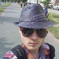 Алексей, 24 года, Скорпион, Минск