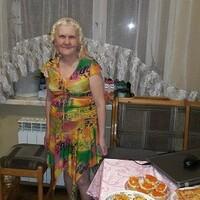 Надя, 67 лет, Водолей, Тобольск