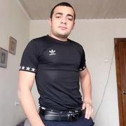 Алик 27 Краснодар