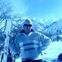 Страстный, 39 лет, Рак, Ташкент