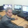 АШИР, 53, г.Небит-Даг