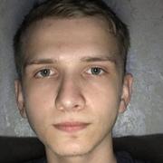 Адам 18 Грозный