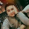 Еши, 18, г.Улан-Удэ