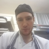 Antony Wilcox, 31, г.Хаддерсфилд