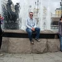сергеи, 43 года, Скорпион, Москва