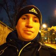 Андрей 33 Санкт-Петербург