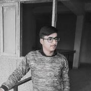 kaptan 21 год (Рыбы) хочет познакомиться в Бхивани