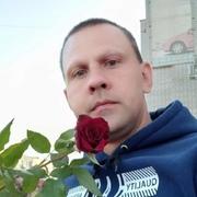 Михаил Брижань 33 Волгоград