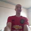 Mark, 42, Manchester