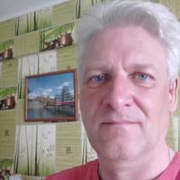 Андрей, 56 лет, Близнецы, Омск