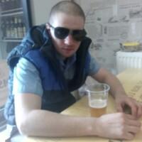 Александр, 26 лет, Овен, Саратов