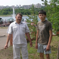 Рафис Галеев, 46 лет, Дева, Уфа