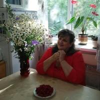 Светлана, 61 год, Козерог, Саратов