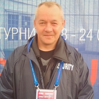Андрей, 49 лет, Козерог, Санкт-Петербург