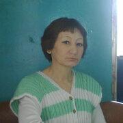 Елена 53 года (Стрелец) Багдарин