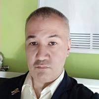 Руслан, 46 лет, Телец, Санкт-Петербург