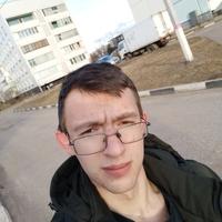 Александр, 20 лет, Близнецы, Москва